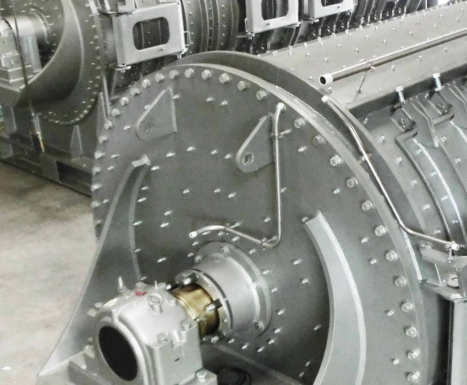 Zettl Maschine 2