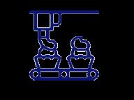 Bildschirmfoto Maschine Logo