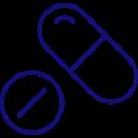 Medizin/Tabletten Logo