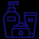 Gesichtspflege Produkte Logo